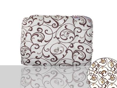 Одеяло шерстяное ТМ Novita 40-0456 beige