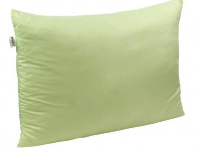 Подушка ТМ Руно силиконовая (310.52СЛУ) салатовая 50х70
