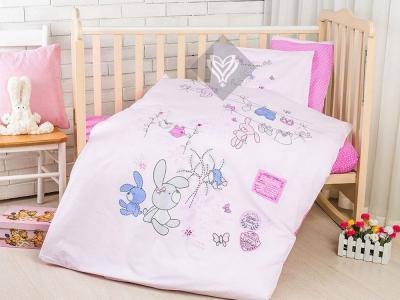 Детский постельный комплект ТМ Идея Little