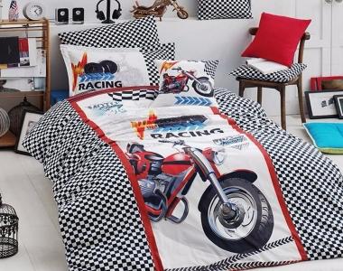 Подростковый постельный комплект ТМ First Choice Class