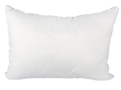 Подушка ТМ LightHouse Mix Лебяжий пух белая 50х70