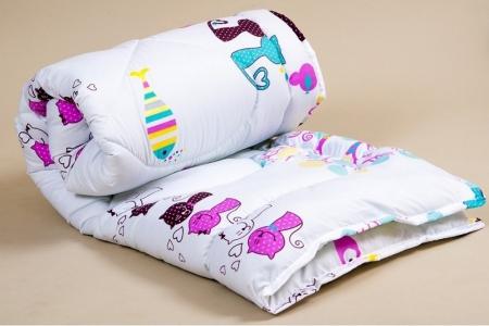 Одеяло зимнее ТМ Lotus Kitty 140х205