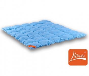 Одеяло пуховое ТМ Homefort Чудо-дерево Bora Bora