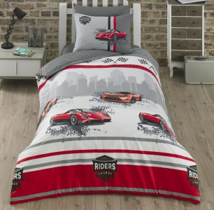 Подростковое постельное белье ТМ Arya Speedy