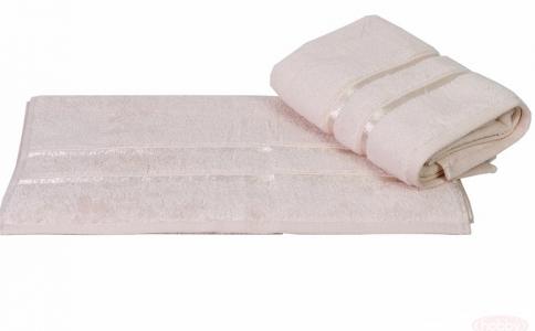 Полотенце махровое ТМ Hobby Dolce кремовое