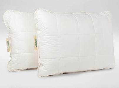 Подушка шерстяная ТМ Othello Woolla 50х70