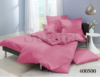 Постельное белье ТМ Selena поплин Розовый 400500