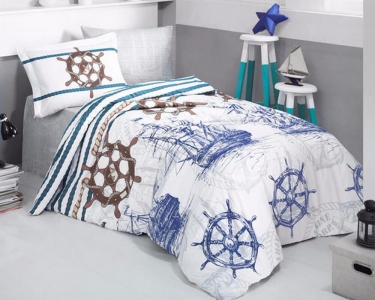 Подростковое постельное белье ТМ Clasy Marine