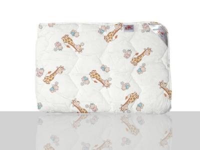 Одеяло шерстяное ТМ Novita 10-0358 vanilai