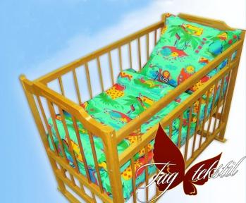 Подростковый постельный комплект ТМ