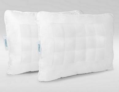 Подушка с антиаллергенным наполнителем ТМ Othello Tempura 50х70