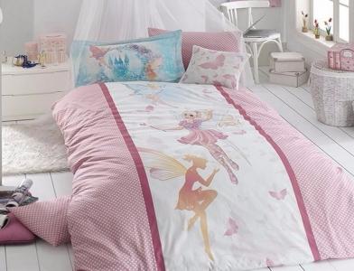Подростковый постельный комплект ТМ First Choice Butteriy