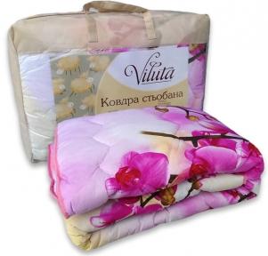 Одеяло шерстяное ТМ Вилюта в ассортименте