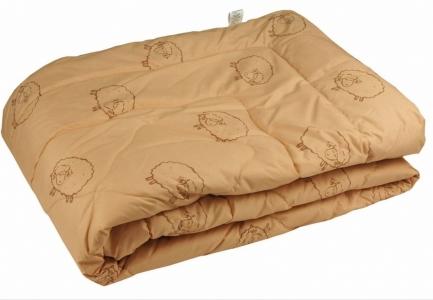 Одеяло демисезонное ТМ Руно Барашки