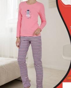 Пижама женская ТМ Cocoon Sab 41421