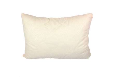 Подушка ТМ LightHouse Comfort персик 50х70