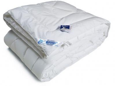 Одеяло зимнее ТМ Руно искусственный лебяжий пух 321.139 ЛПУ