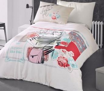 Подростковый постельный комплект ТМ First Choice Elodie