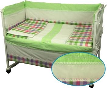 Детский постельный комплект ТМ Руно Прованс