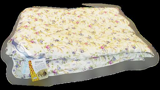 Одеяло шерстяное ТМ Leleka-Textile Стандарт