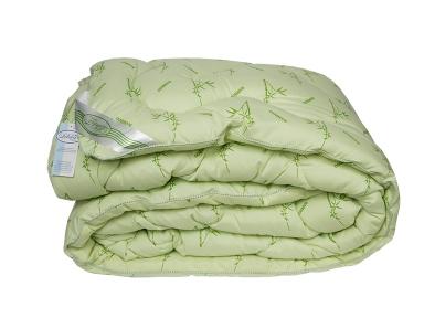 Одеяло ТМ Leleka-Textile Бамбук