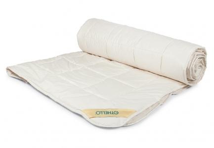Одеяло шерстяное ТМ Othello Woolla