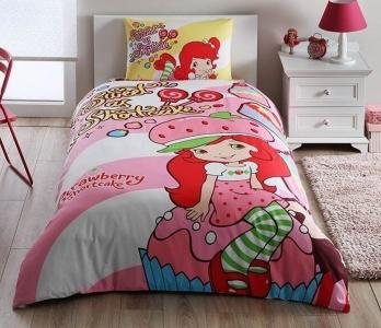 Подростковый постельный комплект ТМ TAС Shortcake Cute