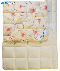Одеяло стандартное зимнее ТМ Billerbeck Коттона