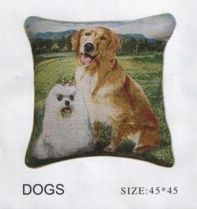 Наволочки ТМ Arya Dogs 45х45