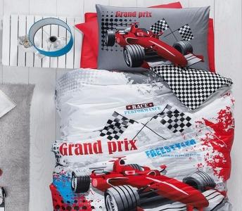 Подростковый постельный комплект ТМ First Choice Vigor