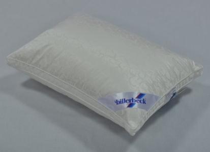 Подушка с антиаллергенным наполнителем ТМ Billerbeck Элина Модал-Жаккард