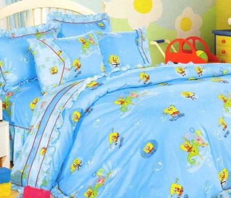 Детский постельный комплект ТМ Love You CR-203