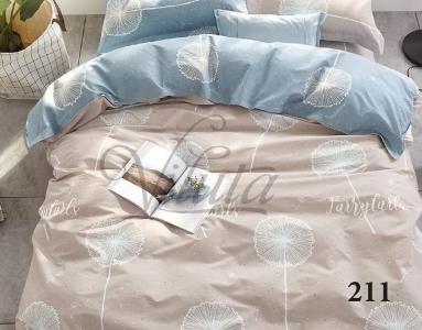 Постельное белье ТМ Вилюта сатин-твил 211