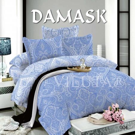 Постельное бельё ТМ Вилюта поплин Дамаск (004)