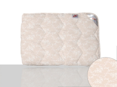 Одеяло шерстяное ТМ Novita 20-0182 crem