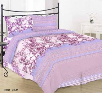 Постельное белье ТМ Nostra бязь Gold 20-0625 Violet