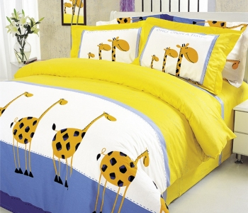 Постельное бельё ТМ ТЕП Жирафы 604