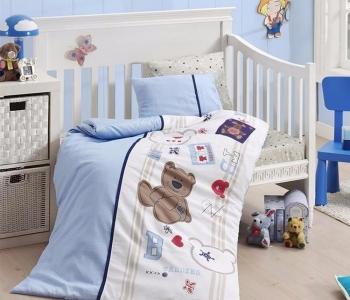 Детский постельный комплект ТМ First Сhoice Joy