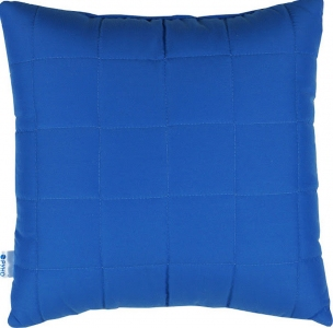 Подушка ТМ Руно декоративная синяя (311.02_СК)