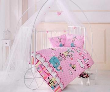 Детский постельный комплект ТМ Clasy Friends