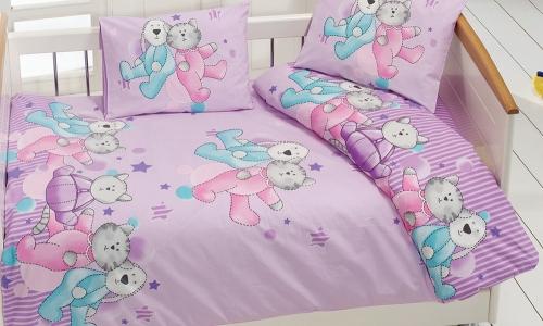 Детский постельный комплект ТМ Class ранфорс Dus v1