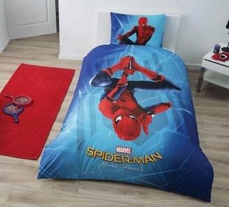Подростковый постельный комплект ТМ TAС Spiderman Homecoming
