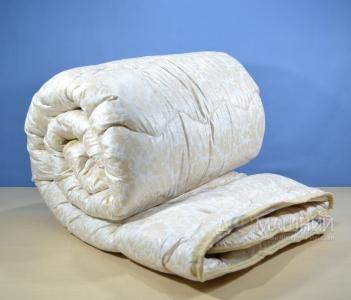 Одеяло зимнее шерстяное стеганое ТМ Vladi в ассортименте