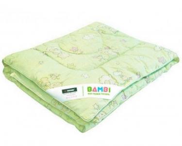 Детское одеяло ТМ Sonex Bambi 110х140