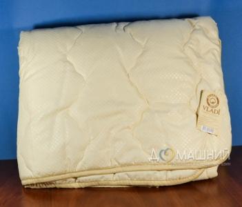 Одеяло зимнее шерстяное стеганое ТМ Vladi