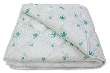 Одеяло зимнее ТМ ТЕП Aloe Vera microfiber 336