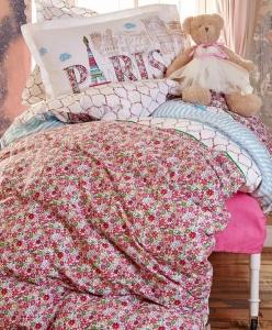 Подростковое постельное бельё ТМ Karaca Home Melosa
