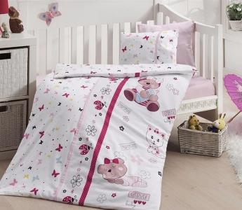 Детский постельный комплект ТМ First Сhoice Cute Baby