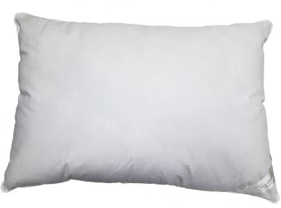 Подушка ТМ Zastelli с наполнителем из растительного шелка Капок 50х70