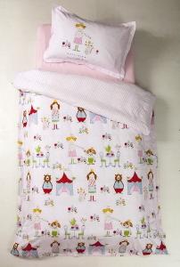 Подростковое постельное белье ТМ Karaca Home Tienda